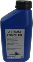 STATOIL 2-Stroke Engine Oil в канистре 1л